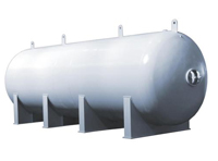 Storage & Expansion Tank